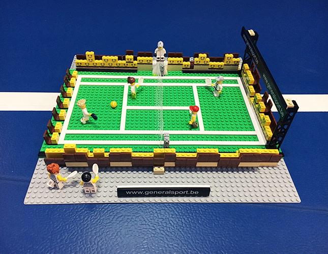 Kids Corner - Tennisspeciaalzaak Wilrijk