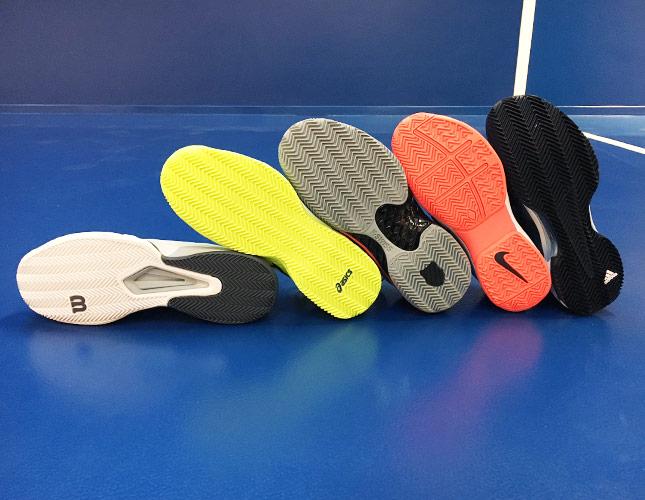 Tennis schoenen - General Sport