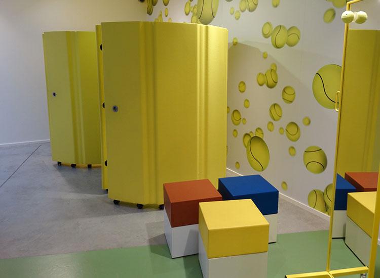 Kids Corner - Tennis Store