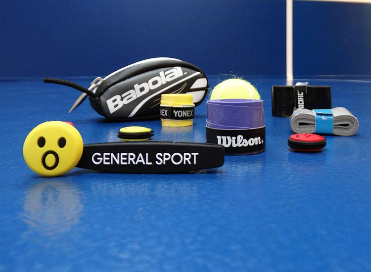 Toebehoren General Sport